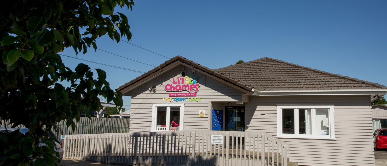 daycare centres papatoetoe