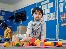 montessori early childhood learning centre