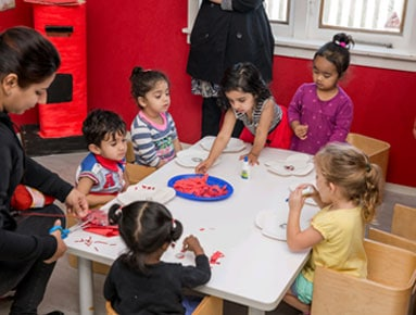 kids learning center papatoetoe