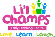 Lilchamps Logo